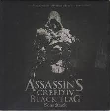 Assassins Creed Black Flag Soundtrack