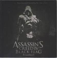 Assassins Creed Black Flag Soundtrack