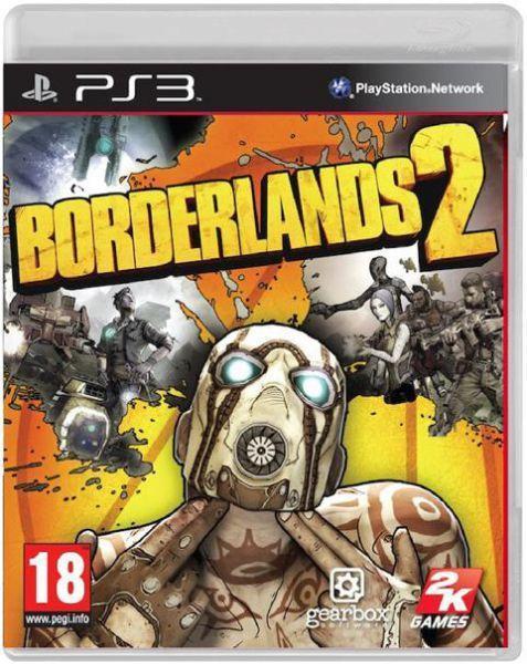 Borderlands 2 L.E