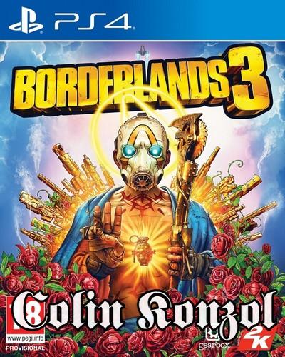 Borderlands 3 (Offline 1-2)
