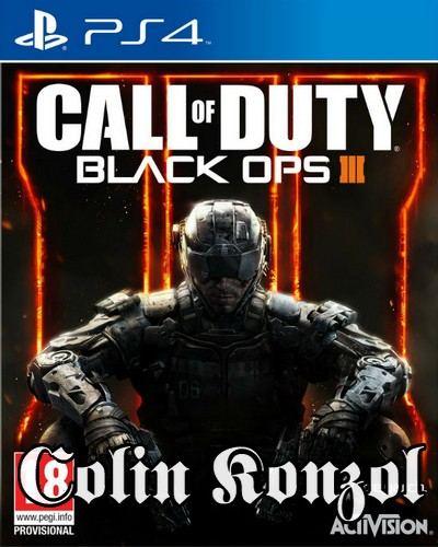 Call of Duty Black Ops III (Co-op)