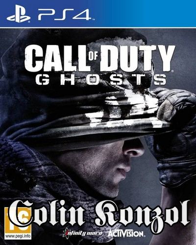 Call of Duty Ghosts (Co-op)