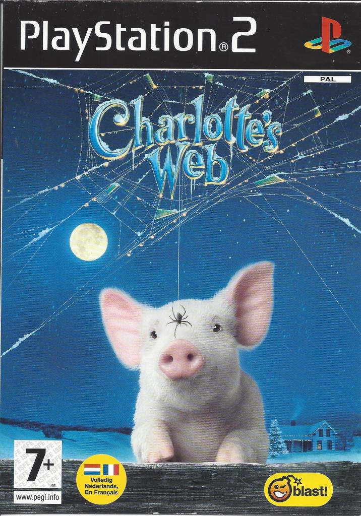 Charlotte's Web (Babe)