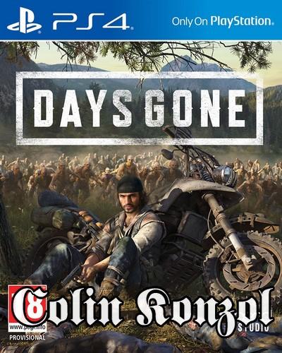 Days Gone (Magyar felirat)