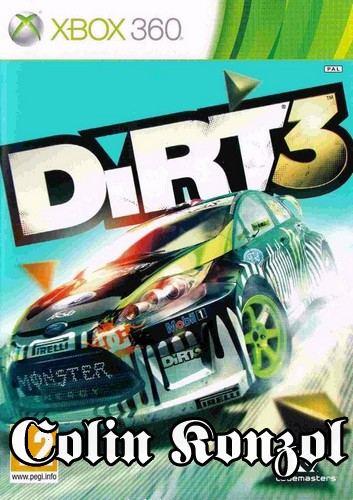 Dirt 3 (Xbox One komp.)