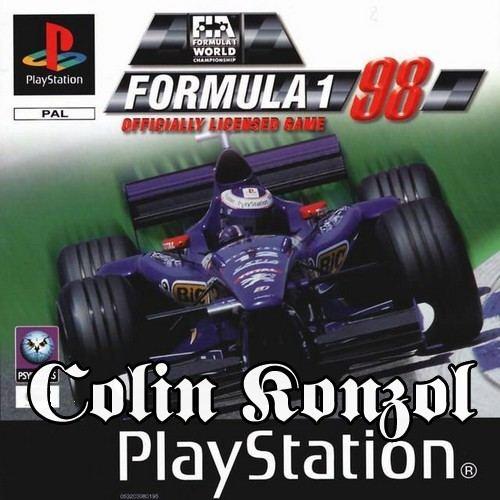 F1 98