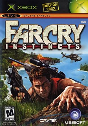 Far Cry Insticts