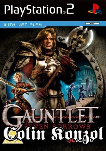 Gauntlet Seven Sorrows (Co-op)