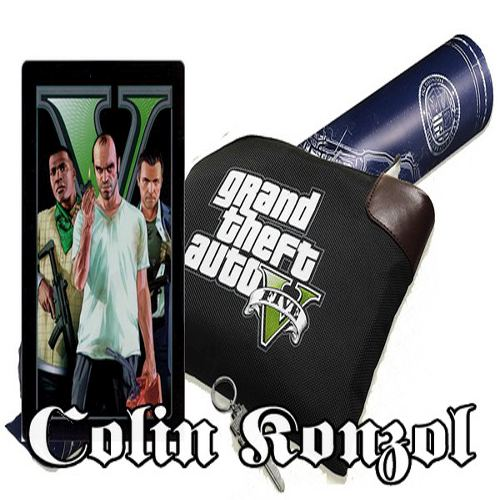 Grand Theft Auto V (Steelbook)