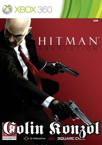 Hitman Absolution (Xbox One komp.)