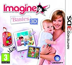 Imagine Babies 3D (Új)