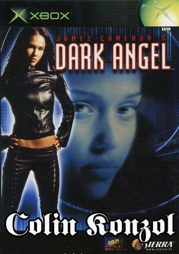 James Cameron's Dark Angel (Xbox 360 komp.)