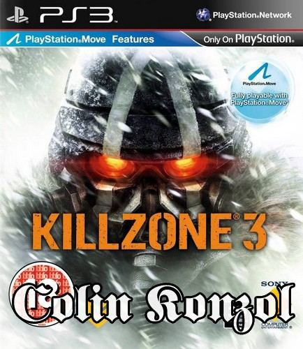 Killzone 3 (Co-op)