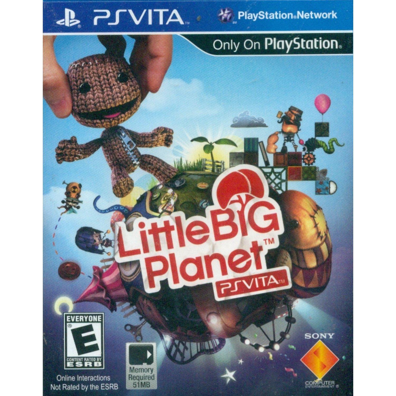 LittleBigPlanet (PS VITA)