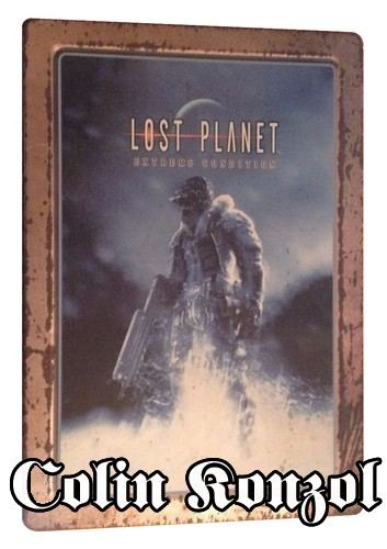 Lost Planet Extreme Condition (Steelbook Edition)