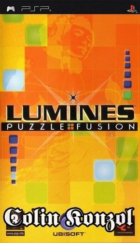 Lumines (Plat)