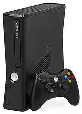 Microsoft Xbox360 Slim 250GB (1439)
