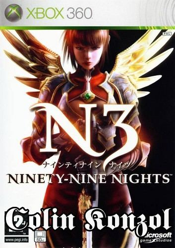 Ninety-Nine Nights (N 3)