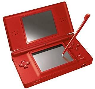 Nintendo DS Lite Red (USG-001)