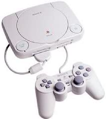 Playstation (PS One) konzol (SCPH-102)