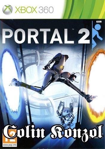 Portal 2 (Co-op) (Xbox One komp.)