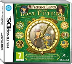 Professor Layton and the Lost future