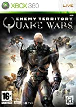 Quake Wars Enemy Terrority