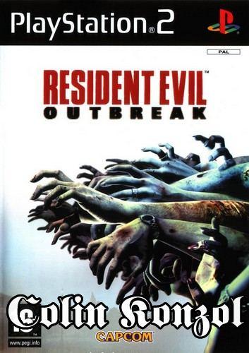 Resident Evil Outbreak (USK)