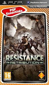 Resistance Retribution (Essential)