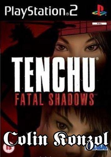 Tenchu Fatal Shadows