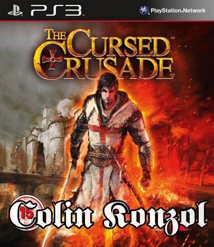 The Cursed Crusade (Co-op)