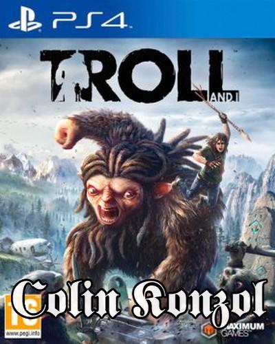 Troll and I (Új)