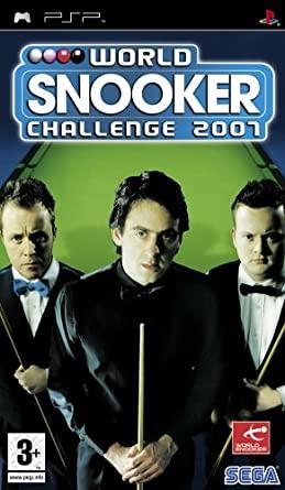 World Snooker Challenge 2007