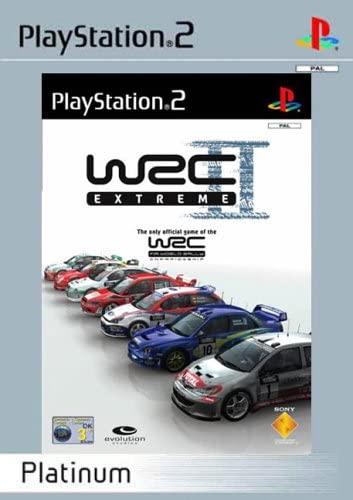 WRC 2 Extreme (Platium)