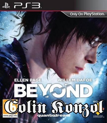 Beyond Two Souls (Magyar felirat)