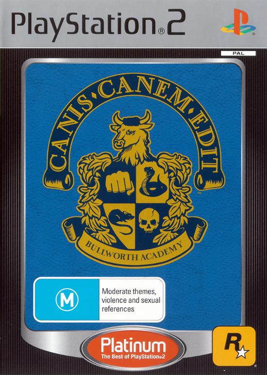Canis Canem Edit (PLATINUM) Holland borító (választható angol nyelv)