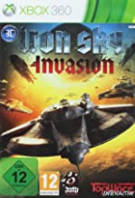 Iron Sky Invasion Új