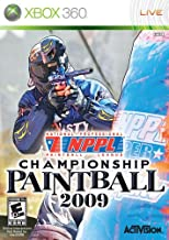 Millenium championship paintball 2009