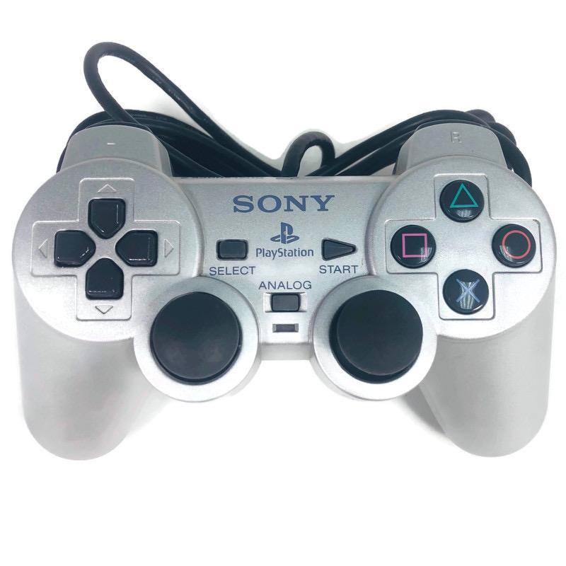 Sony Playstation 2 SCPH-10010 Controller DualShock