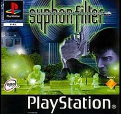Syphon Filter (USK)