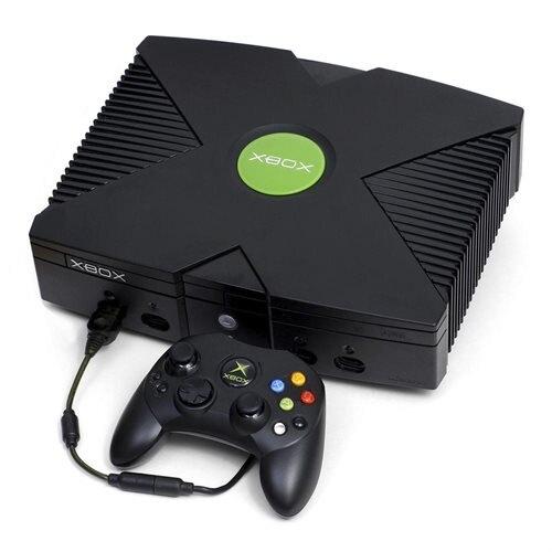 XBOX Classic (C01713)