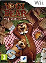 Yogi Bear The Video Game