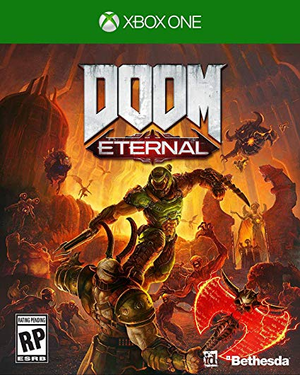 Doom Eternal (Új)