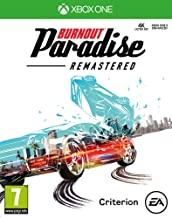 Burnout Paradise ( Remastered)