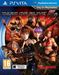 Dead or Alive 5+