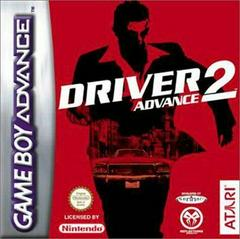 Driver 2 Advance (GBA)(CIB)
