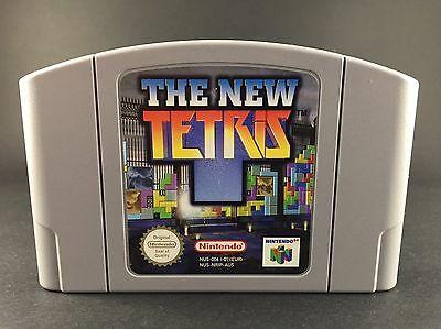The New Tetris