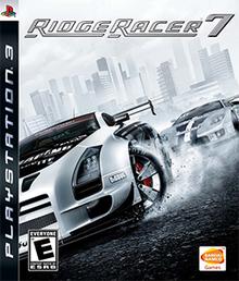 Ridge Racer 7 NTSC-U