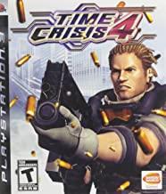 Time Crisis 4 (NTSC- U )