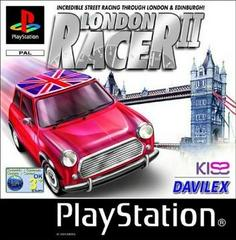 London Racer 2